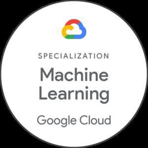 Google Cloud Machine Learning