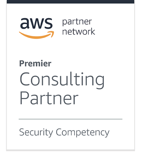 AWS Security Competency
