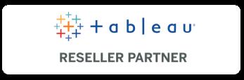 tableau Reseller Partner